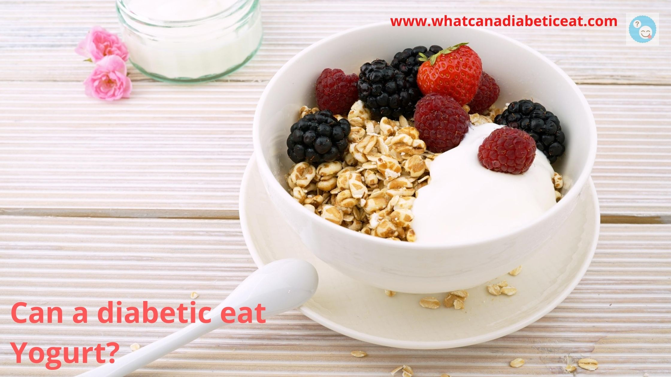 Can a diabetic eat yougurt? What are the benefits of ...