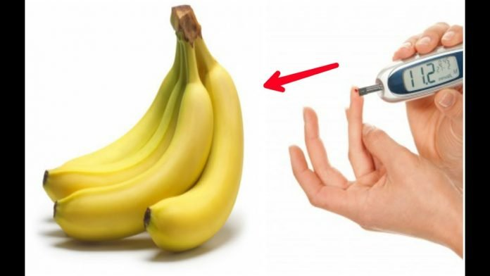 can you eat bananas if you have diabetes natural