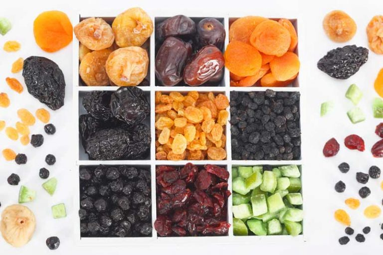 Dried Fruit for Diabetes