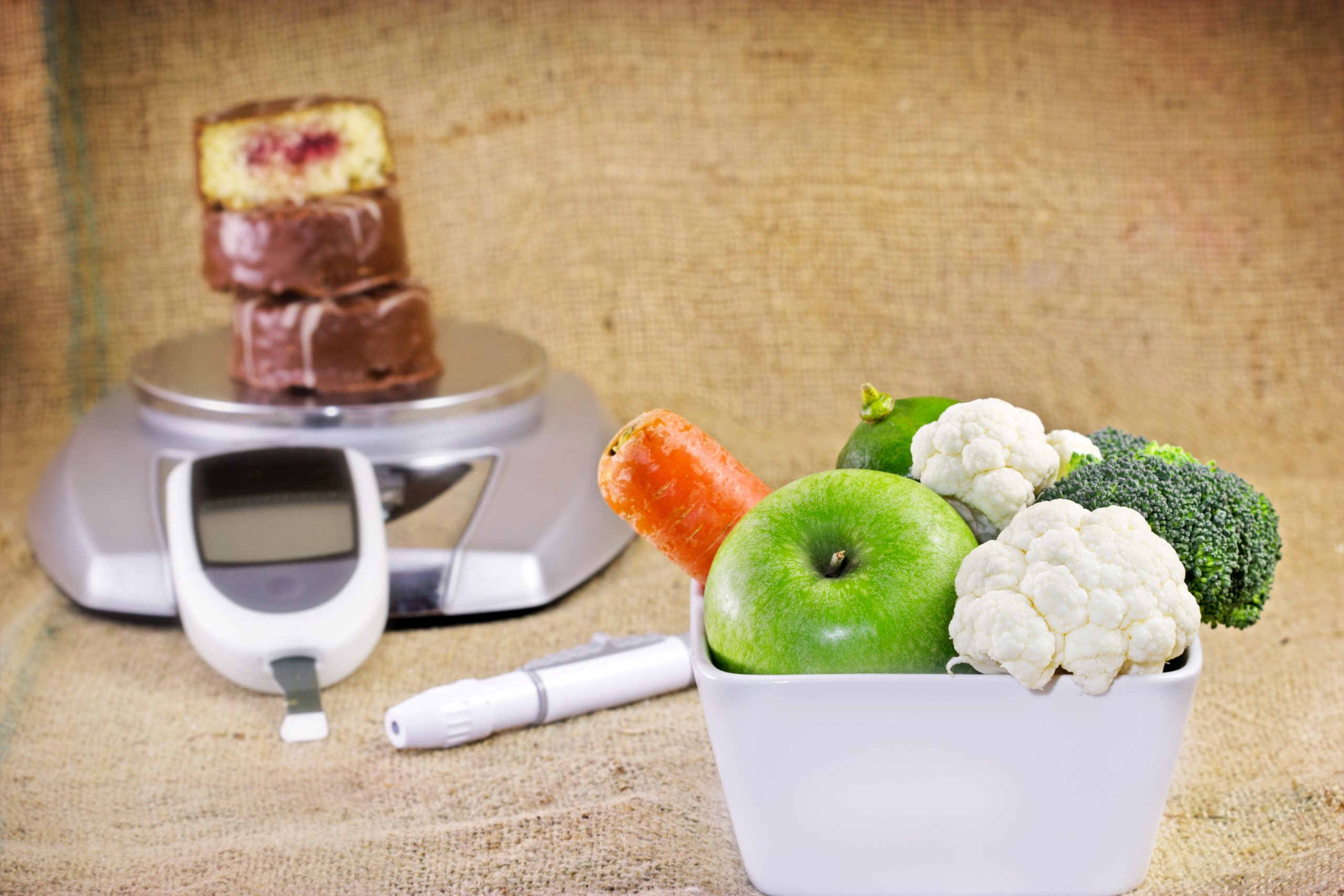 Foods to Eat if you Have Type 2 Diabetes