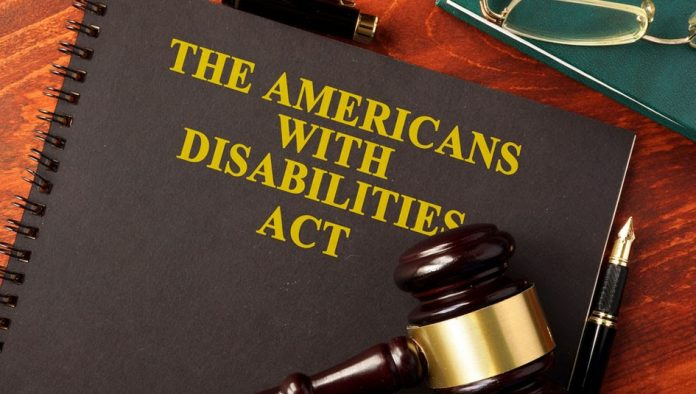 is type 1 diabetes considered a disability under ada