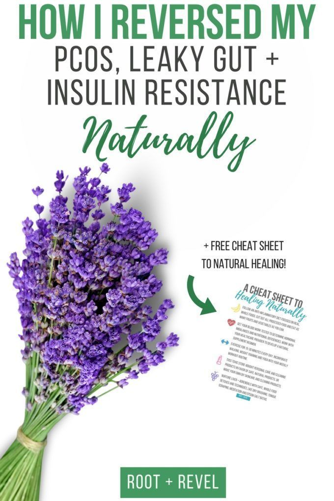 learn how i reversed my pcos leaky gut insulin