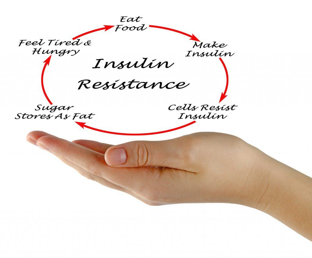 My Life with Insulin Resistance  Recipes by Jenn