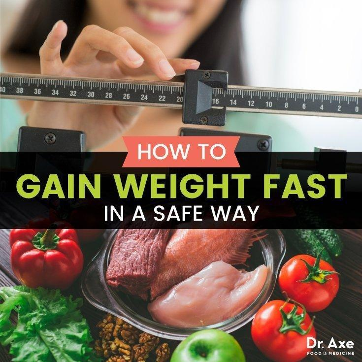 What Can A Diabetic Eat To Gain Weight