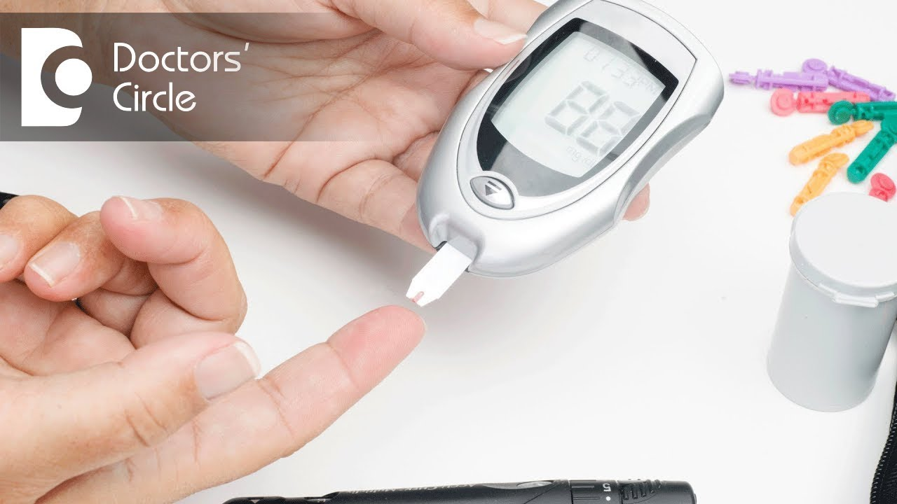 What is the best time to check Blood Sugar after a meal ...